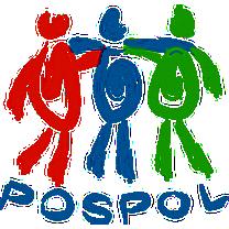 POSPOL - První Organizace Studentů Přírodovědy Olomouc - Logo, ikona